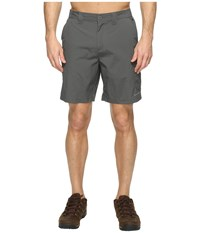 Columbia Blood And Guts Iii Short Grill Men's Shorts Gray