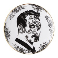 Rosenthal Cilla Marea Wall Plate Pattern 4