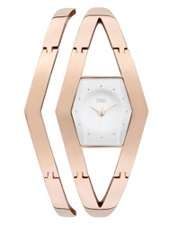 Storm Zarelle Rose Gold Watch Rose Gold