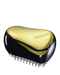 Tangle Teezer Gold Rush Compact Styler No Color