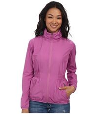 Merrell Convair Windbreaker Iris Women's Coat Multi