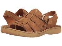 Born Joshua Brown Distressed Men's Sandals