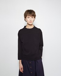 Sofie D'hoore Melody Sweater Midnight