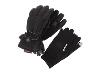 Celtek Gunnar Boa Black Snowboard Gloves