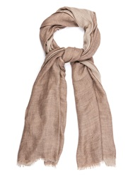 Denis Colomb Toosh Reversible Cashmere Scarf