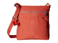 Kipling Beverly Cool Orange Cross Body Handbags