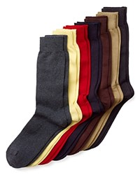 Bloomingdale's The Store At Classic Sock 100 Exclusive Black