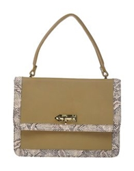Mysuelly Handbags Khaki