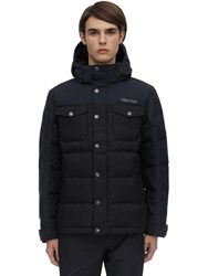 Marmot Fordham Down Jacket Black