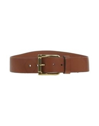 Ralph Lauren Belts Brown