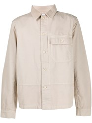 Closed Army Embroidered Shirt 60