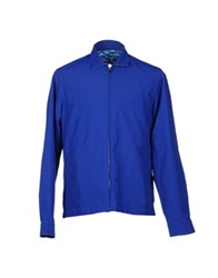 Orlebar Brown Jackets Blue