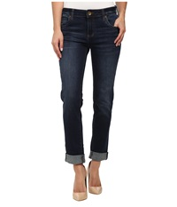 Kut From The Kloth Catherine Boyfriend Jeans In Easily Easily Women's Jeans Blue