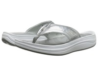 New Balance Revive Thong Gray Women's Sandals