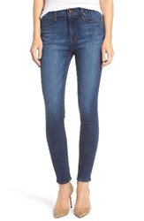 Fidelity Women's Denim Gwen High Waist Skinny Jeans