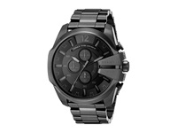 Diesel Mega Chief Dz4355 Black Watches