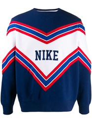 Nike Crew Neck Fleece Sweatshirt 60