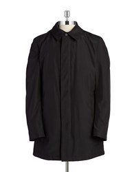 Strellson Detachable Lining Jacket Black