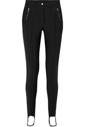 Fusalp Belalp Stirrup Ski Pants Black