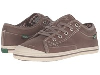Simple Satire L Coffee Women's Shoes Brown