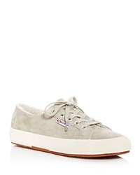 Superga Kidsuew Lace Up Sneakers Ivory