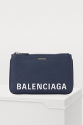 Balenciaga City Clutch