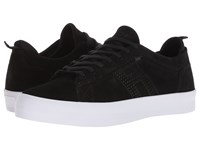 Huf Clive Black Skate Shoes