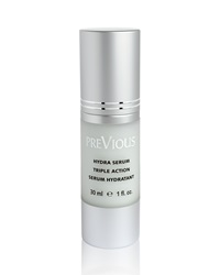 Beauty By Clinica Ivo Pitanguy Hydro Triple Action Serum