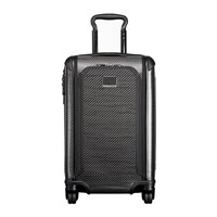 Tumi Tegra Lite Max Expandable Carry On Black Graphite