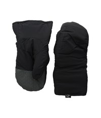 Arc'teryx Atom Mitten Liner Black Ski Gloves