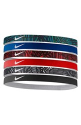 Nike Sport Headbands 6 Pack