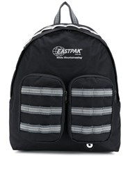 Eastpak White Mountaineering Backpack Yellow