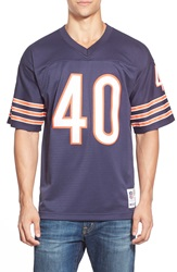 Mitchell Ness 'Gale Sayers' Replica Jersey Blue Navy