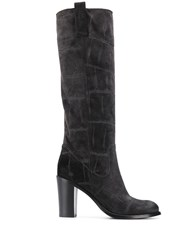 Strategia A4375 Knee Length Boots 60