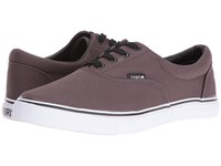 Osiris Sd Grey White Black Skate Shoes Gray