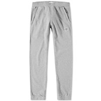 Stone Island Patch Jogging Pant Grey