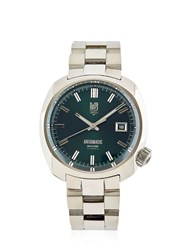 March La.B Automatic Watch With Steel Band