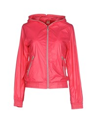 Please Coats And Jackets Jackets Women Fuchsia