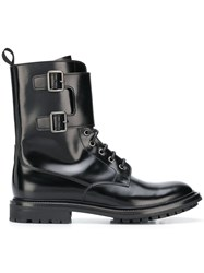 Church's Carly 2 Boots Black