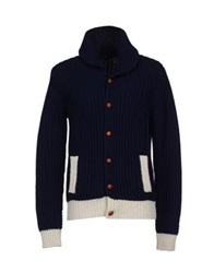 Brooksfield Cardigans Blue