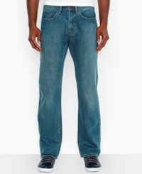 Levi's Men's Big And Tall 559 Relaxed Straight Fit Jeans Subzero