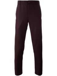 Stephan Schneider 'Vasari' Trousers Pink And Purple