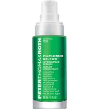 Peter Thomas Roth Cucumber Detox Hydrating Serum 30Ml