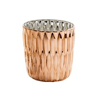 Kartell Jelly Ice Bucket Copper