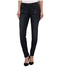 Kut From The Kloth Diana Skinny In Privileged Privileged Women's Jeans Blue
