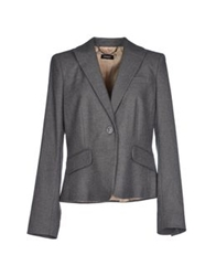 Max And Co. Blazers Grey