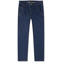 A.P.C. Carpenter Jean Blue