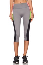 Spanx Shaping Compression Pant Gray