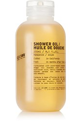Le Labo Shower Oil Colorless