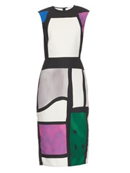 Camilla And Marc Truffle Midi Dress